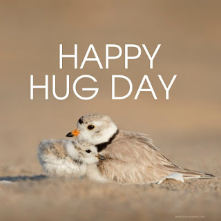 Happy Hug Day Images for Loved Ones