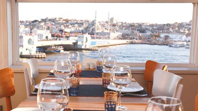 Ali Ocakbaşı Karaköy