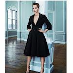 Jennifer Lawrence hot photo shoot for ELLE magazine