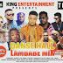 F! MIXTAPE: DJKING NAIJA - DANSE HALL LAMBABE MIX | @FoshoENT_Radio