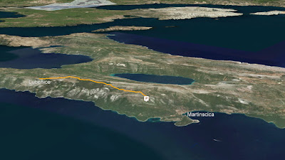 GPS Vidovici Lubenice