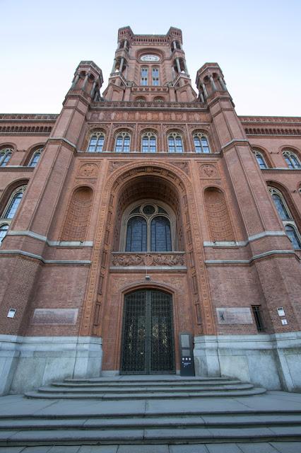 St. Nikolai kirke-Berlino