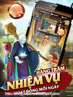 Game my hau vuong