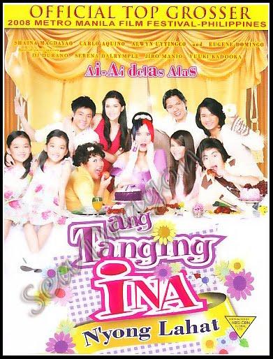 Pinoy Movie Online Ang Tanging Ina Nyong Lahat