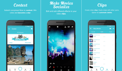 aplikasi edit video vquick