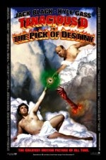 Watch Tenacious D in The Pick of Destiny (2006) Megavideo Movie Online