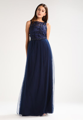 Catalogo de Vestidos de Fiesta para Señoras