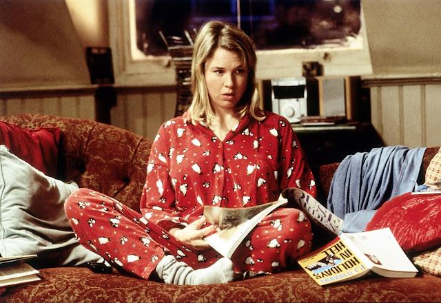 Diário de Bridget Jones (2001)