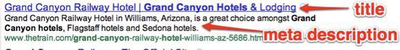 Write Compelling Meta Descriptions For Better Google Ranking