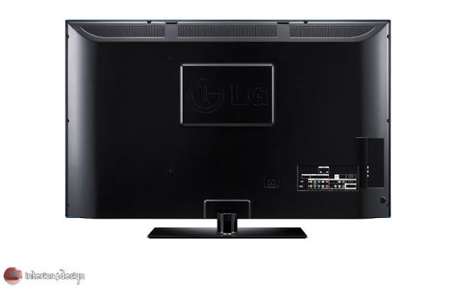 Plasma TV Design Ideas
