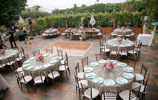 San Clemente Wedding Venues Salt Creek Grille Rumson NJ