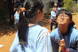 Semangat Kerjasama Menjadikan Anak Labschool Genius