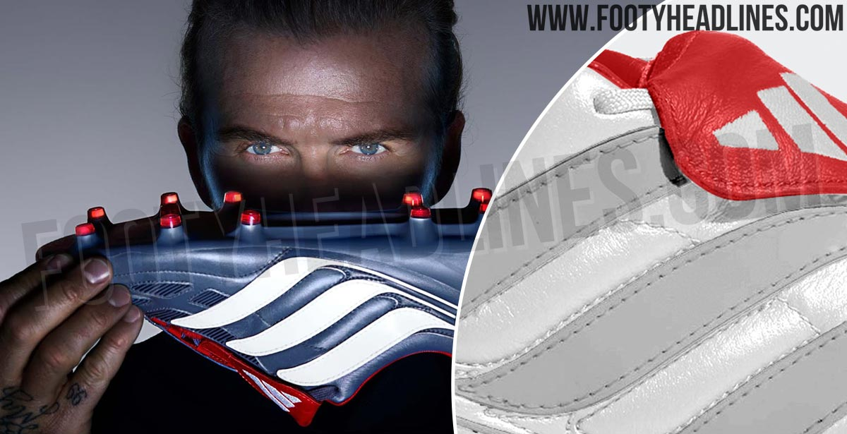 huge discount d6bfe 37151 australia for sale brand new adidas predator pulse sg euro 2004 zidane  ce6eb aa3b2  get a while ago info surfaced online stating that adidas was  set to ...