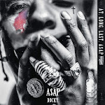 A$AP Rocky - AT.LONG.LAST.A$AP Cover