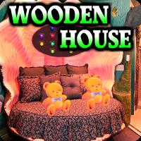 AvmGames - Escape Wooden House