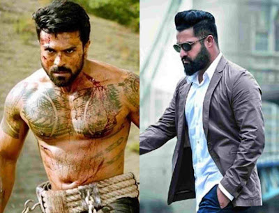 RRR Movie Release date, RRR Star cast details, Upcoming Telugu Film RRR, RRR film story plot