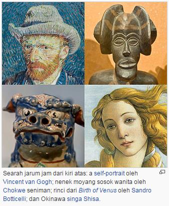 sejarah seni  sejarah seni e5d4530706