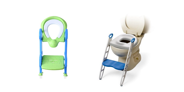 A look at different potty and potty seat options for your Montessori home. Here are some benefits and disadvantages for each type of seat and some examples to find something that works for you.