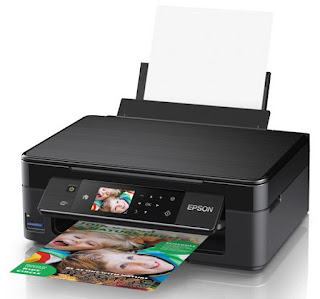 Epson Expression Home XP-440 Printer Driver Download