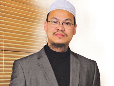 Dr. Zaharuddin Abd. Rahman