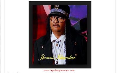 Lagu Jhonny Iskandar Lengkap Full Album