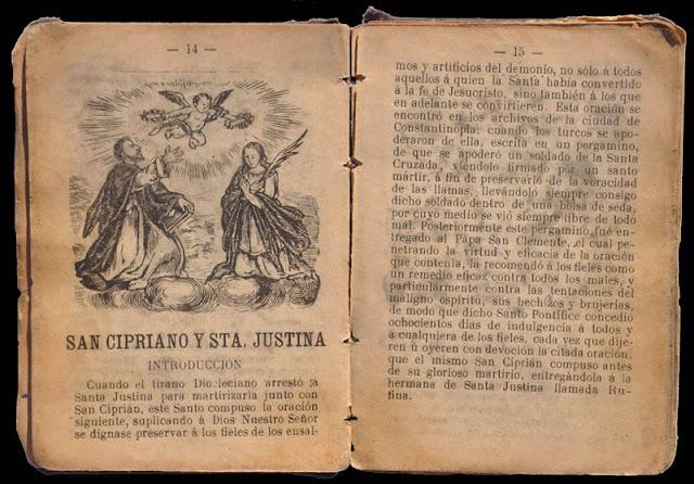 Livro Sao Cipriano Completo Pdf