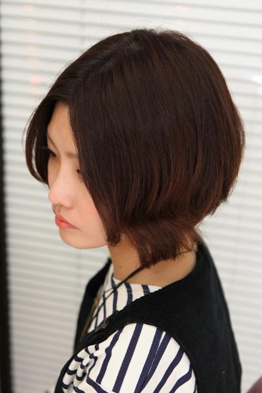 Model Rambut Pendek Wanita Korea | Sampul Remaja