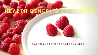 Extremely 6 health benefits of yogurt