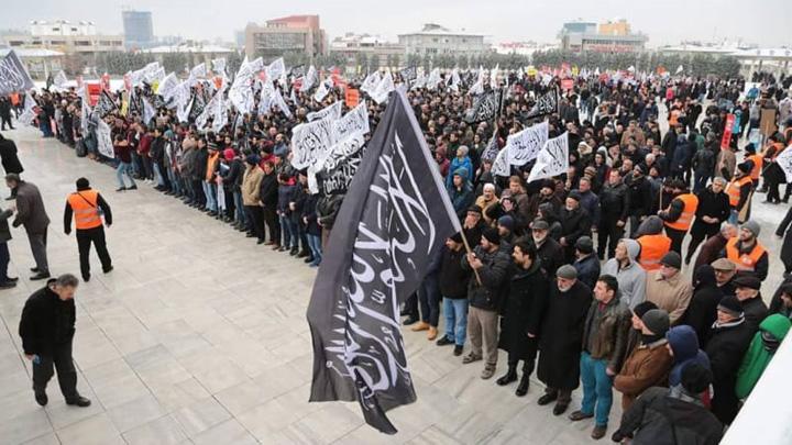 Asas asas Sistem Politik Islam