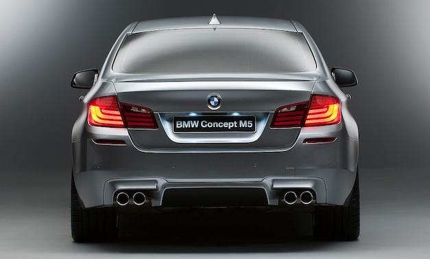 voitures et automobiles la nouvelle bmw m5 2012. Black Bedroom Furniture Sets. Home Design Ideas