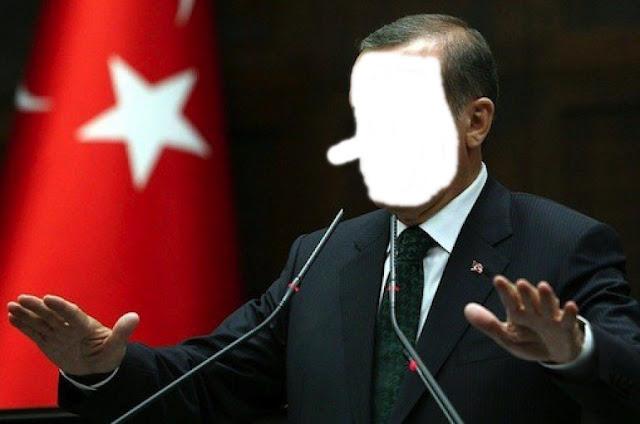 Erdogan tentantiva de golpe falhado na Turquia - MichellHilton.com