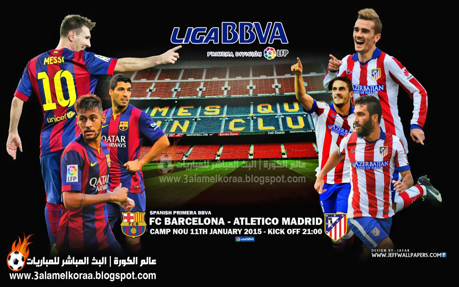 fussball live real madrid vs barcelona