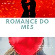 Romance do Mês: Livros de Colegial