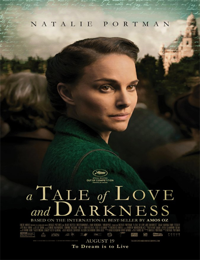 Ver A Tale of Love and Darkness (2015) Online