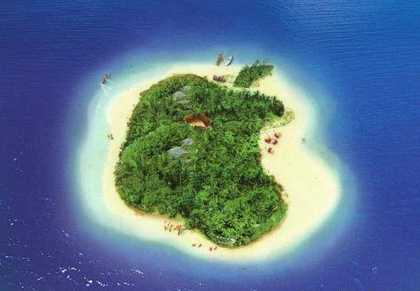 Mac apple island