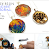 Easy Resin Pendant Tutorial Uses Digital Images