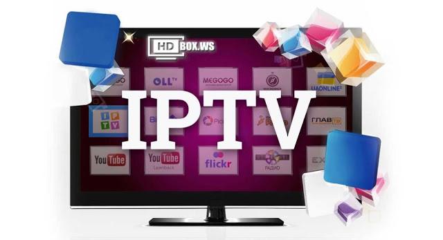 احصل على أفضل سيرفرات IPTV مدفوعة مجاناً ومتجددة بشكل يومي بهذه الطريقة 2018