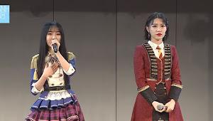 Dai Meng dan Mo Han Mengundurkan Diri dari Jabatan Kapten Team SII SNH48
