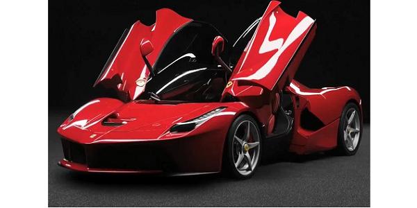 Spesifikasi Mobil Terkuat