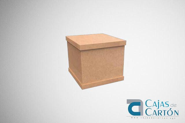 Cajas de Carton Industriales