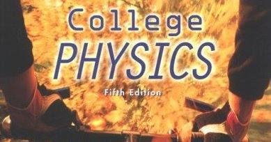 College Physics Serway Pdf