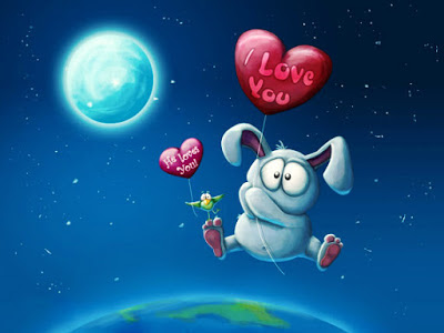 Valentine Day Love You Images