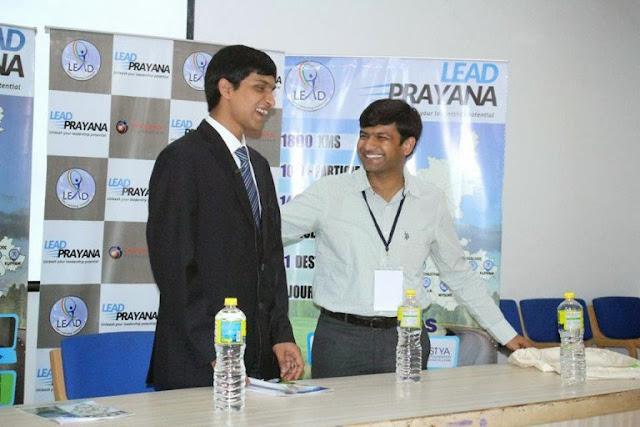 Srikanth Bolla CEO Bollant Industries, Pemuda Tuna Netra yang Kaya Raya dan Berhati Mulia