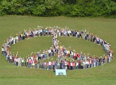 Διεθνής Ημέρα Ειρήνης