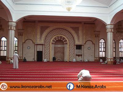 مقارنة بين الأسواق و المساجد !