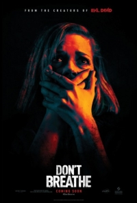 Don't Breathe Movie