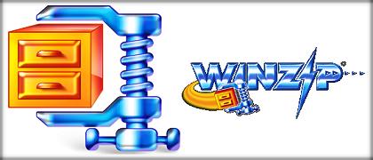 تحميل برنامج فك و ضغط الملفات WinZip 19 أخر إصدار