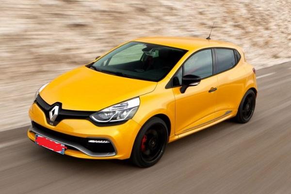 Daftar Harga Mobil Renault Indonesia Maret 2018