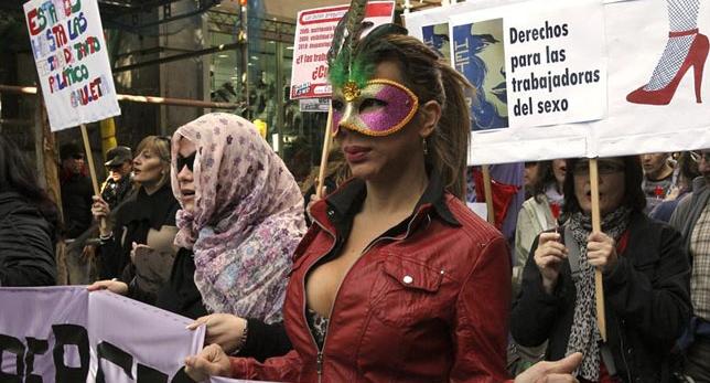 prostitutas guadalhorce prostitutas en youtube
