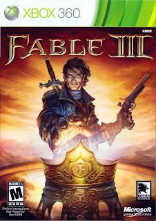 Fable III (X-BOX360) 2010